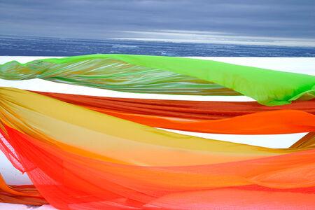 Andrea Juan, 'Solar Storm #807', 2014