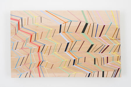 Jason Middlebrook, 'I've Been Drawing Cliffs my Whole Life #2', 2013