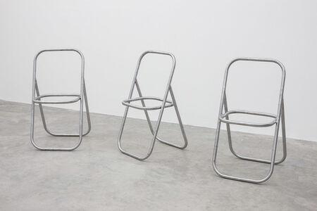 Aleana Egan, 'Myrtle chair', 2014