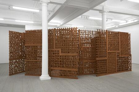 Cristina Iglesias, 'S.T. (Impressions d'Afrique IV)', 2002