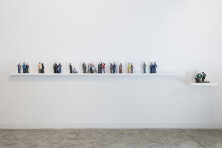 Moataz Nasr, 'Elshaab (The People)', 2012