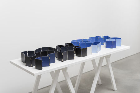 Manuela Ribadeneira, 'Blue Skies Research', 2016