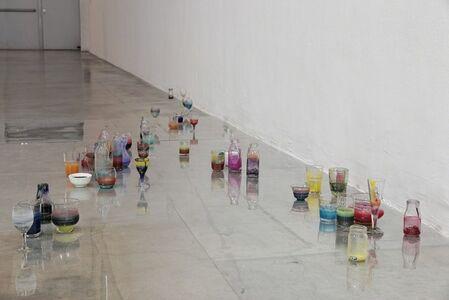Wu Hao, 'Watermarks Project: Wuhan, Shanghai, Hong Kong', 2012