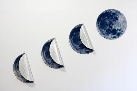 Susan Weil, 'Moon Cycle', 2012