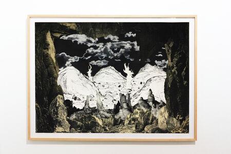 Françoise Vanneraud, 'Oscuridad para ti es luz para mí', 2018
