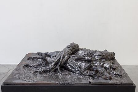 Anne Wenzel, 'Reminiszens (Hunde)', 2013