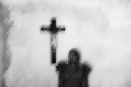 Mário Macilau, 'From Faith Series', 2018