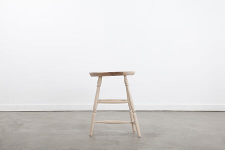 Norman Kelley, 'Tall Stool', 2013