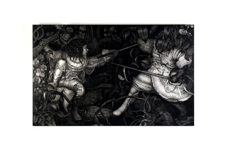Maiko Kitagawa, 'Play in the woods ', 2013