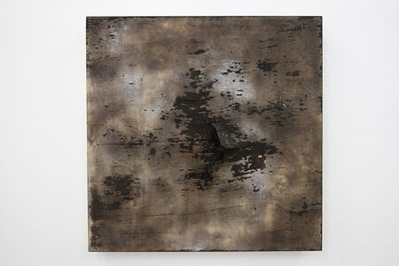 Jessica Houston, 'Scorch', 2017
