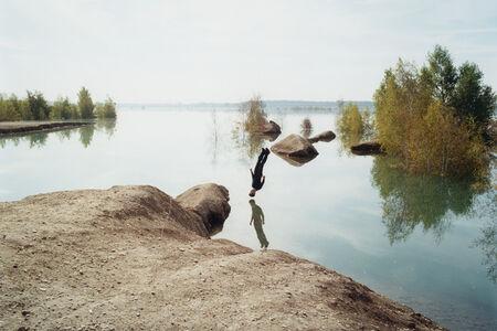 Sebastian Stumpf, 'Abraum #8', 2014