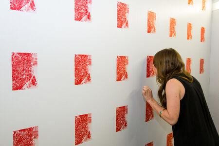 Flavor Paper, 'Collective Creativity', 2014