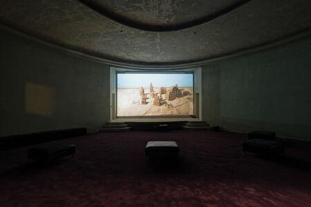 Clément Richem, 'Les Châteaux de sable (Sand Castles)', 2013