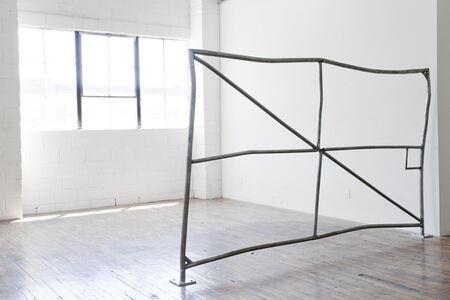 Jeremy Jansen, 'Gate (Untitled)', 2013