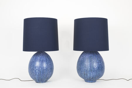 Adam Silverman, 'Untitled (Pair of Lamps)', 2019