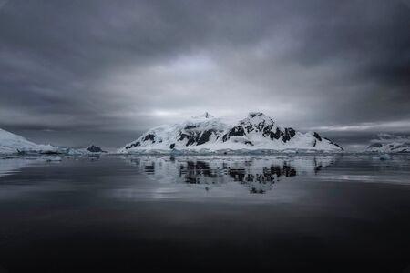 Gabriel Giovanetti, 'Antarctica, S. Pole, 8', 2017