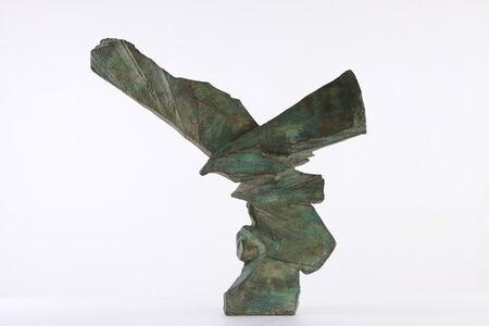 Ju Ming 朱銘, 'Eagle', Undated (ca. late 1980s)