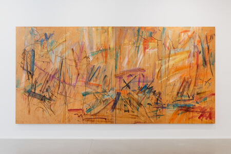 Imi Knoebel, 'Untitled', 1985