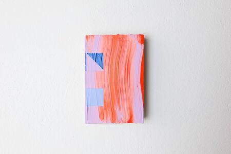 Lisa Denyer, 'Silky', 2018