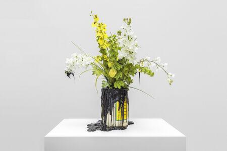 Minerva Cuevas, 'Vase', 2013