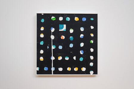Joseph Ferriso, 'Dots (small)', 2018
