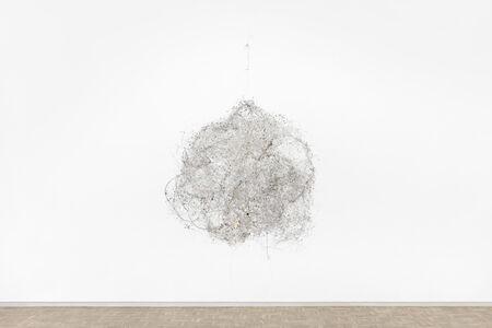 Igshaan Adams, 'Cloud i', 2019