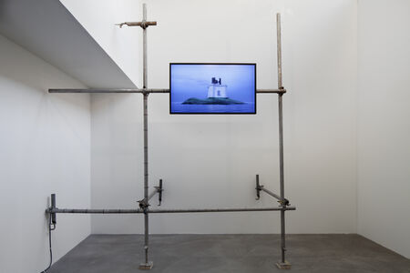 Jani Ruscica, 'Foghorn', 2013