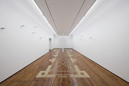 Marinus Boezem, 'Bird's-eye View', 2019