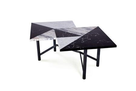 mob, 'Cortes table 04', 2014