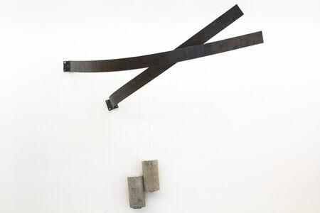 Ana Holck, 'Cruzamento I [[Crossing I]', 2012