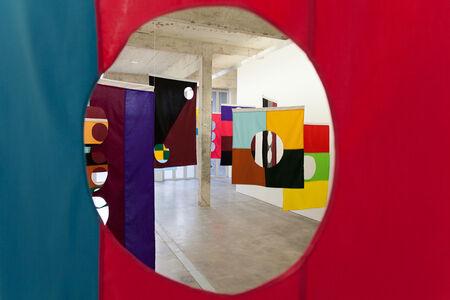 Otto Berchem, 'Impenetrable', 2015