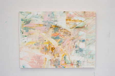 Alison Rash, 'That Time of Day (Wall)', 2020