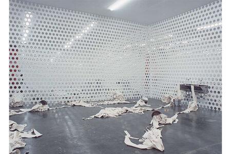 Lina Kim, 'Cry me a river', 2002