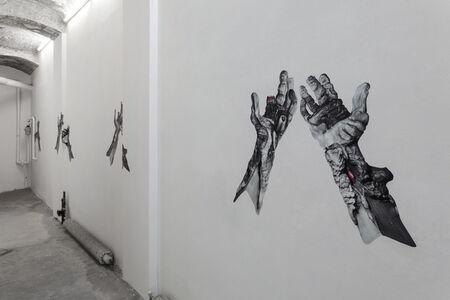 Viktor Timofeev, 'As Below So Above', 2016