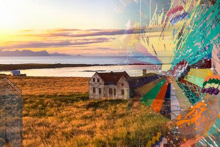 Frederick Hodder, 'Iceland 3', 2019