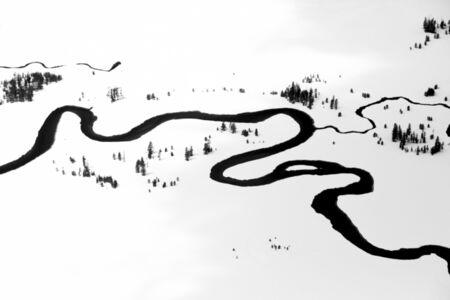Tuck Fauntleroy, 'Waterline I', 2008-2019