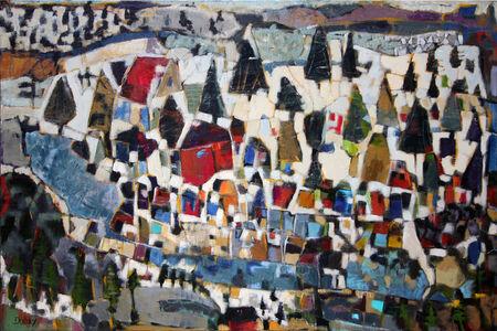 Toni Doilney, 'Midnight Sun', Add Artwork year