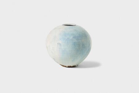 Kyu-tag lee, 'Sagye Moon Jar (Four seasons)', 2017