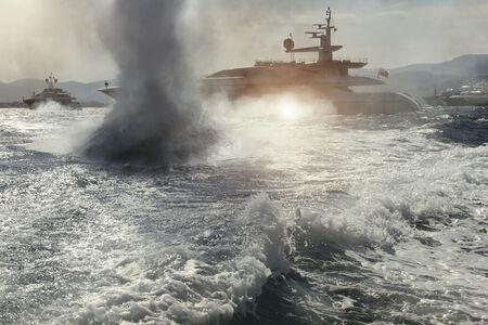 Vincent Debanne, 'Battleship 2', 2013