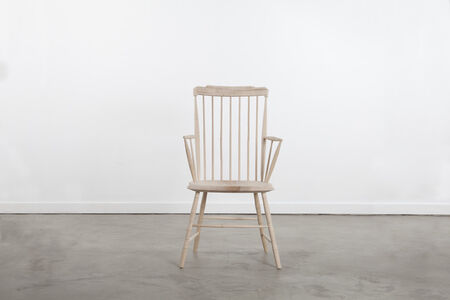 Norman Kelley, 'Step-Down Arm Chair', 2013