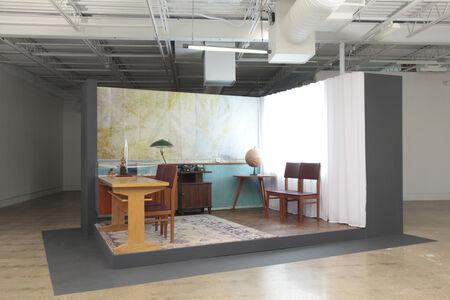 Eve Sussman, 'Yuri's Office', 2010