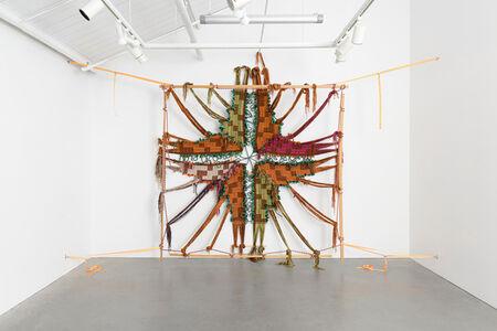 Kira Dominguez Hultgren, 'Arose', 2019