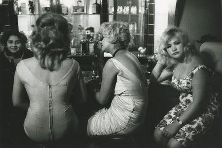Sergio Larrain, 'Bar Los Siete Espejos (Bar of Seven Mirrors), Valparaiso, Chili, 1963', 1963