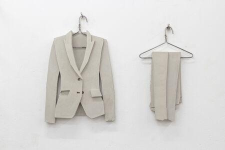 Alejandro Almanza Pereda, 'The Suit Makes the Man (F.A.I.)', 2018