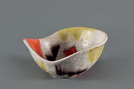 Guido Gambone, 'Bowl', ca. 1950