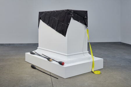 Allison Smith, 'Untitled (blunt instruments)', 2018
