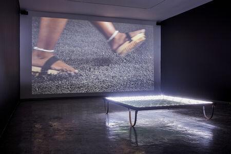 Lungiswa Gqunta, 'Sleeping Pools', 2017