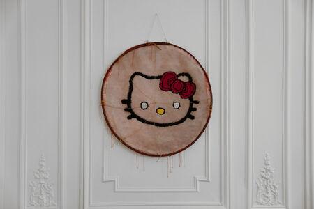 Pepe López, 'Manare Hello Kitty', 2004-2019