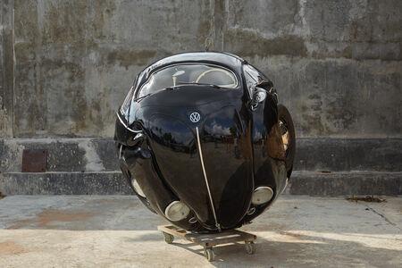 Ichwan Noor, 'Beetle Sphere', 2018