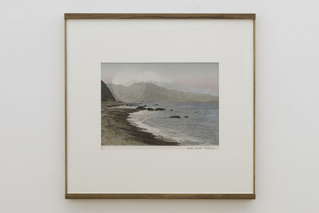 Linda Fregni Nagler, 'Fuji from Tokaido', 2018